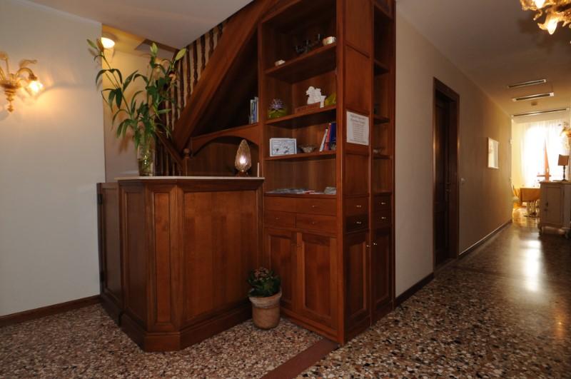 Hotel Alloggi Santa Sofia Venecia Unifeed Club